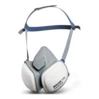 Onderhoudsvrij masker Moldex 512001 FFA1-P2 R D