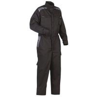 Overall Blaklader Industrie 6054, zwart met grijs
