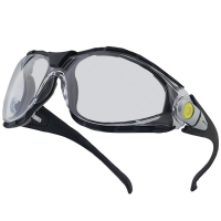 Veiligheidsbril Delta plus PACAYA CLEAR LYVIZ clear