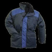 Diepvries parka Sioen Vermont 2123 Nicewear | Navy-korenblauw