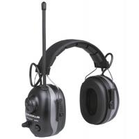 Gehoorkap Delta Plus Pitradio 3 hoofdband AM-FM SNR 27dB