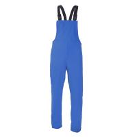 Regen bretelbroek Hydrowear Hydrosoft Sandhurst korenblauw