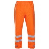 Regenbroek vlamvertragend Hydrowear Nagoya EN20471 RWS AST oranje