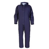 Regenoverall Hydrowear Salesbury hydrosoft navy blauw