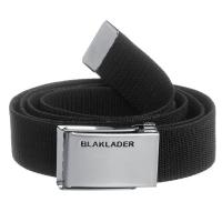 Riem Blaklader 4004 stretch met metalen gesp 130x40 mm