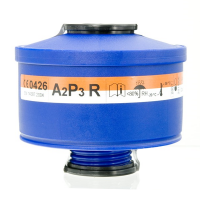 Schroeffilter Spasciani 202 - A2P3 R D
