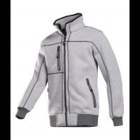 Sioen Sepp sweater 626Z Sherwood | Grijs