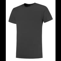 Tshirt Tricorp 101002 T190 - donker grijs