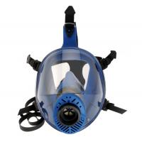 Volgelaatsmasker Spasciani TR 2002 CL2
