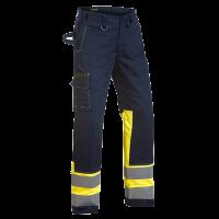 Werkbroek Blaklader 1478 Multinorm vlamvertragend AST EN471