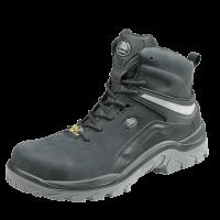 Werkschoenen Bata Walkline ACT112 ESD S3   Zwart