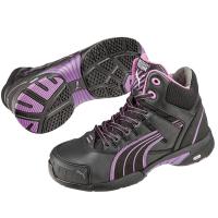 Werkschoenen Puma 63.060.0 Stepper S3 Dames