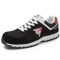 Werkschoenen Dunlop Flying Arrow zwart S3