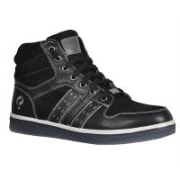 Werkschoenen Quick Olympic Black S3