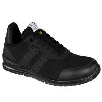 Werkschoenen Quick Sprint 0561 S1-P metal free