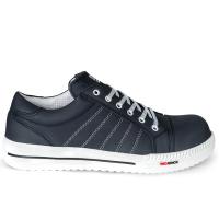 Werkschoenen Redbrick Saphire S3 navy blauw / wit