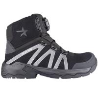 Werkschoenen Solid Gear Onyx SG81005 S3 Mid