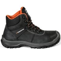 Werkschoenen ToWorkFor Basics Track S3 metal free