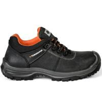 Werkschoenen ToWorkFor Basics Trail S3 metal free