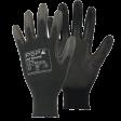 Handschoenen PSP 10-710 Pu black