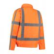 Pilotjack Best4Work WMS.NL EN 471RWS oranje