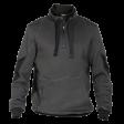 Sweater Dassy Stellar D-Fx serie grijs met zwart