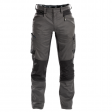 Dassy Helix D-Flex grijs met zwart