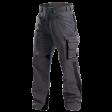 Werkbroek Dassy Spectrum D-Fx serie  grijs met zwart