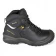 Werkschoenen Grisport 803 S3   Zwart