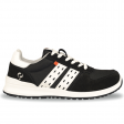 Werkschoenen Quick Sprint QS 0560 S1-P black