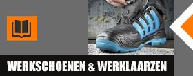 Werkschoenen en Veiligheidsschoenen, Grote collectie bij Productwereld Safety Shop